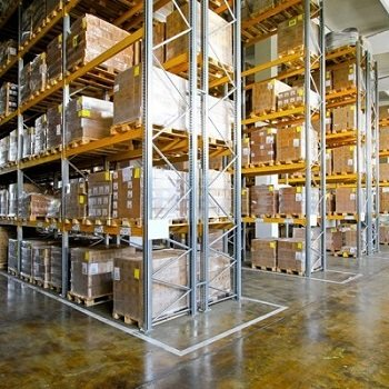 Advantages of St. Louis Warehouse Facilities