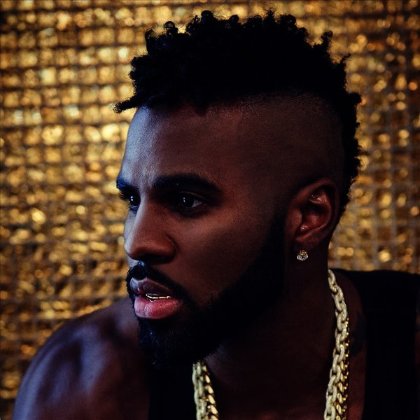 JASON DERULO | Listen and Stream Free Music, Albums, New