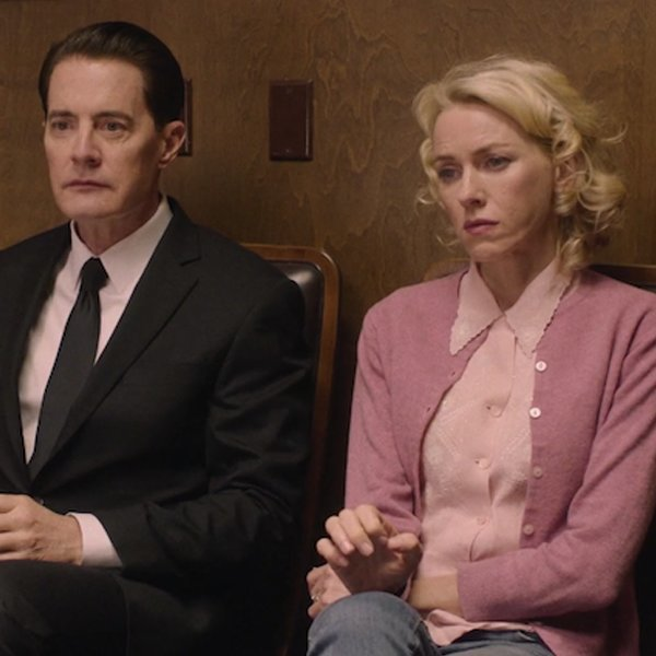 'Twin Peaks' recap: 'The Return: Part 9'
