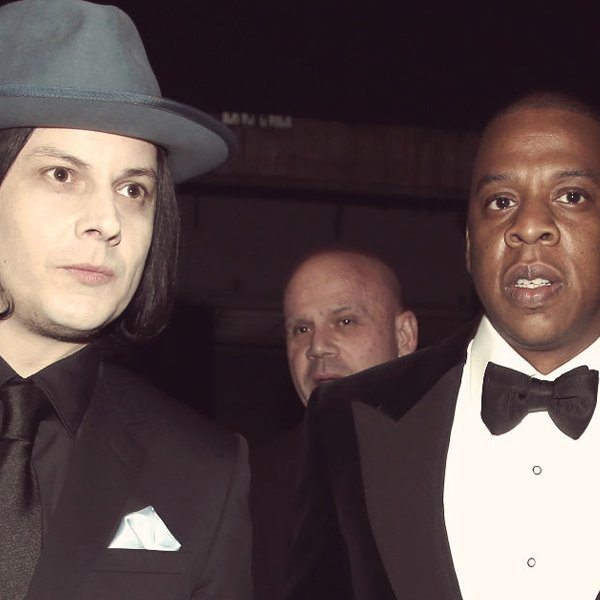 Jack White opens up on how Jay-Z and Kanye West influenced his latest album
