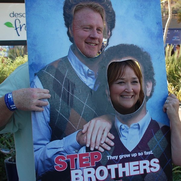 10 Biggest 'Step Brothers' Fans at the Catalina Wine Mixer