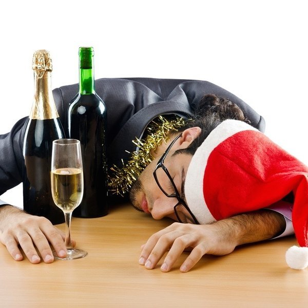 The Holiday Hangover and a 2017 Prediction