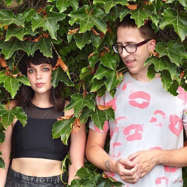 Chrissy & Hawley Revive the '80s in a Fresh Way
