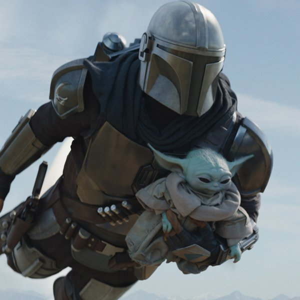 Pedro Pascal teases new Star Wars crossovers in 'The Mandalorian'