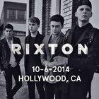 Secret Show - Rixton