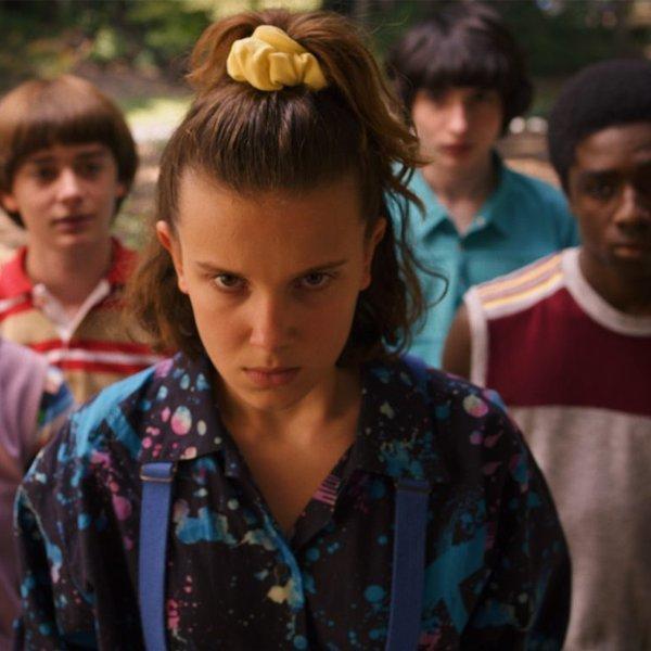 'Stranger Things' season three is smashing streaming records