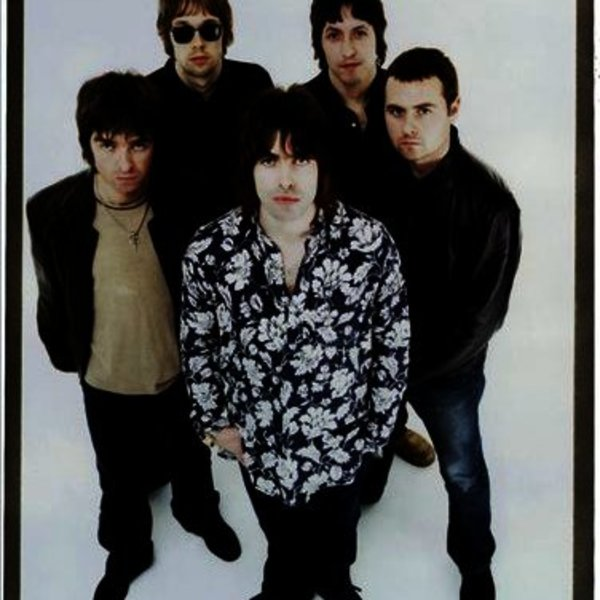 OASIS | Listen and Stream Free Music, Albums, New Releases, Photos ...