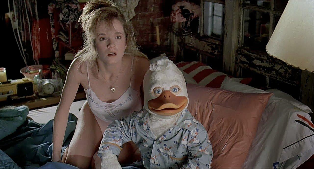 Duck Suck 93