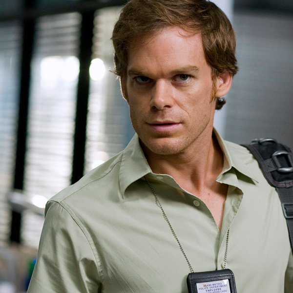 """Michael C Hall hopes to make up for """"unsatisfying"""" 'Dexter' finale with reboot"""