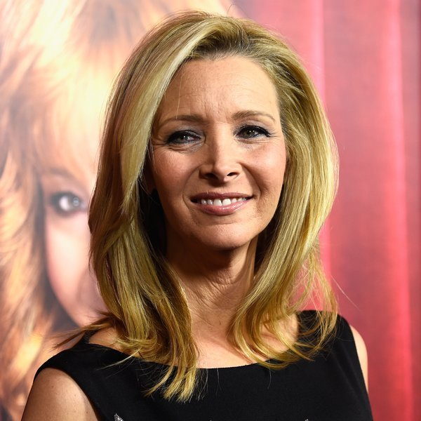 'Friends' Guest Star Told Lisa Kudrow 'Now You're Fuckable' After She Put Makeup On