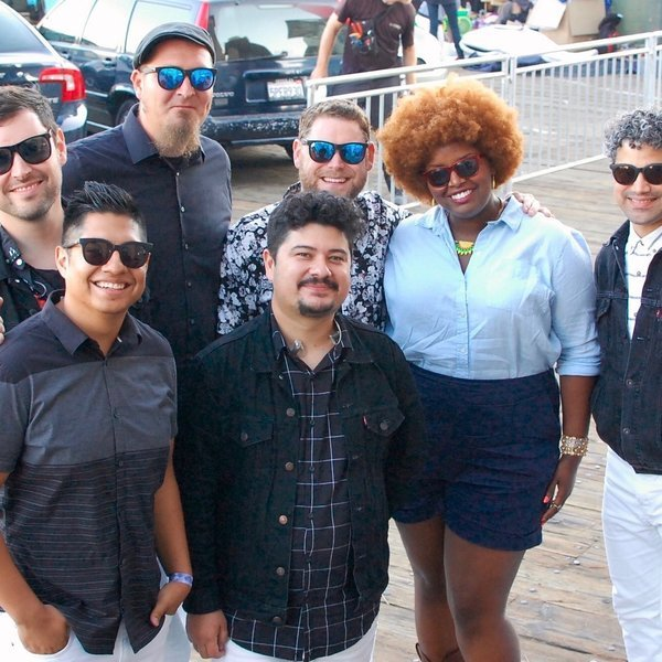 Getting to Know... The Suffers